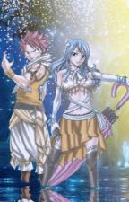 Enhanced Love- Fairy Tail Navia Fanfic. Completed~ by 0anime_why0