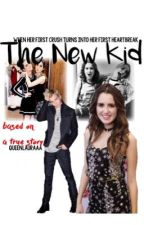 the new kid | r.s.l, l.m.m by queenlauraaa