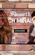 Smooth Criminal by myaj2004