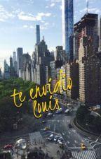 Te envidio Louis by Bonithewriter