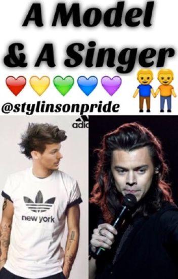 A Model & A Singer{L.S}