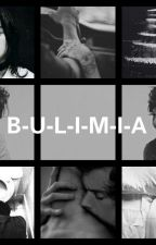 B-U-L-I-M-I-A by Gafrimanez