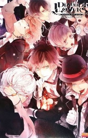 The Unwanted  Kuran (Vampire Kight/ Diabolik Lovers Crossover)