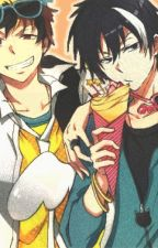 Servamp LichtxHyde Short Fanfics (Discontinued) by Ghost_Potato