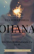 Ohana by AldanaMich