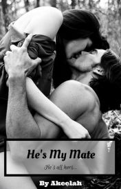 He's My Mate! (Student/Teacher) by akeelah