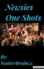 Newsies One Shots by ScatterBrain52