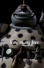 tear away face [COSTUME IDEAS] by HalloweenCommunity