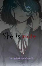 She is Mute : An Aphmau Fanfic  by MiyukiTheWeirdo
