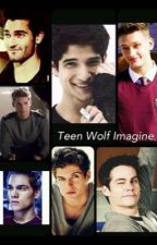 Teen wolf imagines by abbyandlexi