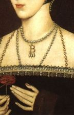 Anne Boleyn by jxssicah