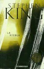 La niebla Stephen King by CamiRengue