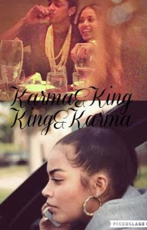 Karma & King by Writer_Shanell