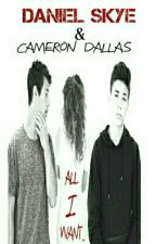 Bullying Con Cameron Dallas by aydanis