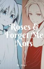 Roses and Forget-Me-Nots (Karma x Nagisa) by Amari_Somah