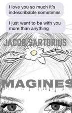 Jacob Sartorius Imagines by Nynysartorius
