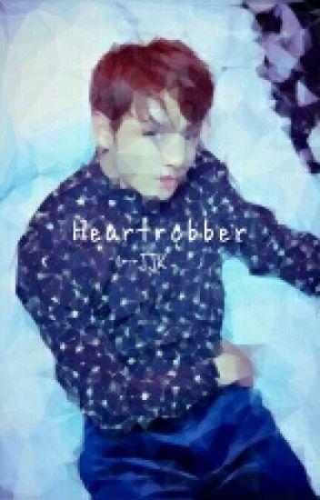 Heartrobber | JJK SMUT