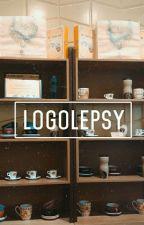 logolepsy • myg. + jjk. by EMPRESSM1N