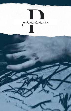 Pieces ✩ Stiles Stilinski [1] [HIATUS] - I ✩ OUT OF THE