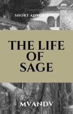 THE LIFE OF SAGE ⊳ S. ORGANA-SKYWALKER by endorluke