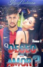 Deseo or Amor ? // n.j.r by ftgdestiny