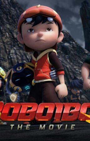 Boboiboy Scenarios Watching A Movie In Cinema Part 2 Wattpad