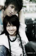 ¿Amigos? ~Hanchul~ by rainewe