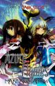 |Kancolle x Pokemon|: Azure Flames by ManiakShadow