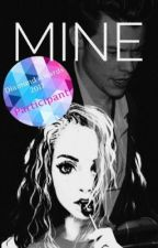 Mine (Harry Styles) by cricuss