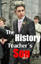 The History Teacher's Son (One Direction Fan Fiction) by lashtonsbabe