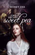 The Great Escape ; Sweet Pea by honeydee1710