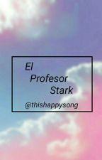 El Profesor Stark by ThisHappySong