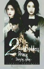 2 Ice Goddess & 2 Prince  by xTheHoodedRebelx