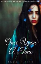 Once Upon a Time  BTS A.F (Close) by Thamilini18
