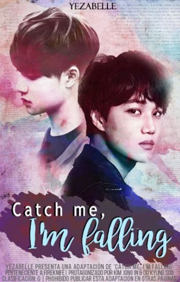 Catch me, I'm falling » KaiSoo