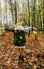 Little Girl +irzan by khxryx