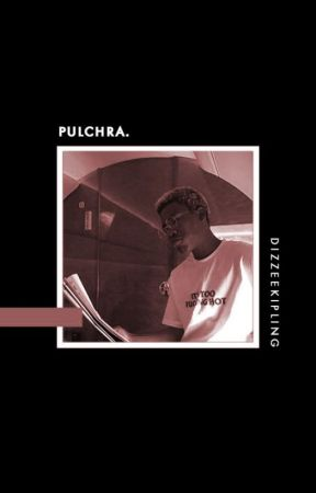 pulchra. | POC FACECLAIMS by DIZZEEKIPLING