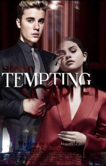 Tempting Scarlet | Jelena