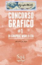 Concorso Grafico #1 di Graphic World Ita by cover_by_Nya