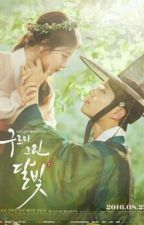 Love In The Moonlight OST Lyrics by jokerloveshyuna