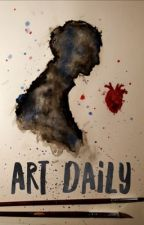 Art Daily - Art Book by figbar