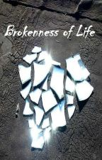 Brokenness of Life by oiva61