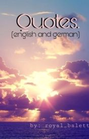 Quotes English And German 26 Disney Quotesengl