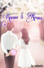 Revano & Kirana by wulannita