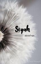 SİYAH by olala-lola