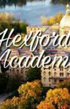 Hexford Academy  by blue_fidelity