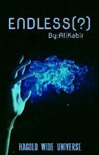 ENDLESS (?) by AliKabir