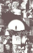 Justin Bieber And Jason McCann Imagines/ One Shots by AtishiJain