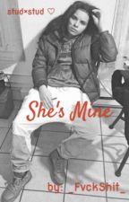 She's Mine by _FvckShit_
