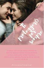 Amore o Odio? by PrincessTropical